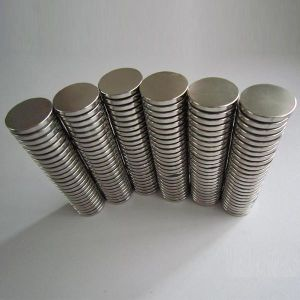 High Grade of N52 Neodymium Magnet pictures & photos