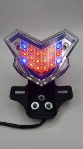 Headlight &Tail Light pictures & photos