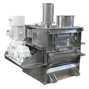 Horizontal Paddle Powder Mixer pictures & photos