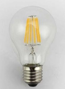 2015 Edison 4W A60 Dimmable LED Filament Bulb (BLF060-041)