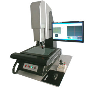Video Measuring Machines, Profile Projectors, Measuring Microscopes pictures & photos