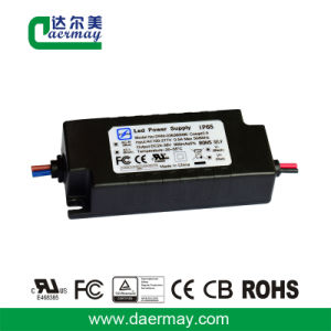 LED Driver 30W-36W 0.9A Waterproof IP65 pictures & photos