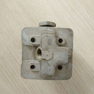 Aluminum Die Casting Parts (High Quality) pictures & photos