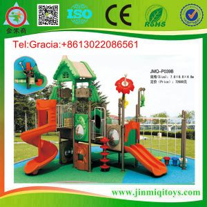 Children Garden Playground, School Playground Equipment, Outdoor Park