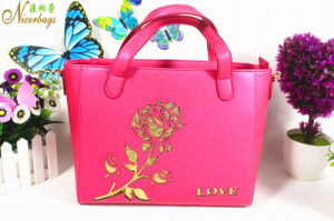 2016 Fashion Custom Wholesale Lady Hand Bag pictures & photos
