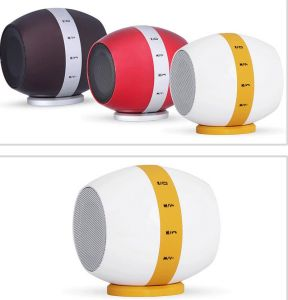 OEM High Quality Wireless Bluetooth Waterproof Speakers pictures & photos