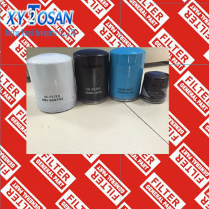 Factory Price for Auto Oil Filter for Md069782&15600-41010&15208-65011&90915-10001 pictures & photos