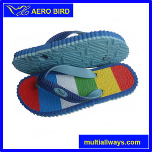 06b5b77d8783 China Gaily-Colored PE Sandal Flip Flop for Men - China Slippers ...