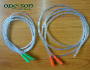 Disposable Medical Tube with Various Types pictures & photos