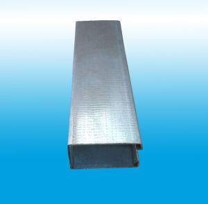 Industrial/Residential/Commercial Galvanized Steel Roll up Shutter Door pictures & photos
