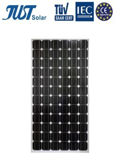 High Quality 295W Mono Solar Power Panel  for Egypt Market pictures & photos