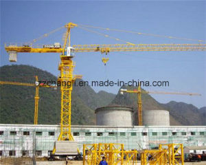 Qtz63 Tower Crane Hot Sale in India pictures & photos