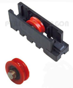 Best Wear-Resisting Roller R8235 for Aluminum Door & Window pictures & photos