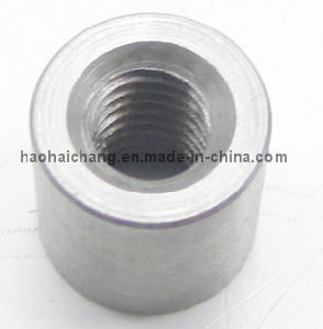 Automative Car CNC Nonstandard Precision OEM Weld Nut
