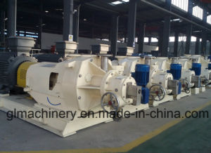Double Disc Refiner Paper Pulp Machine Refiner Beating Machine pictures & photos