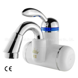 Kbl-6D Electric Quick Heating Faucet Hot Water Faucet