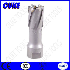 Tct Annular Cutters with Thread Shank for Pipe pictures & photos