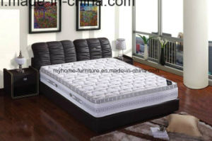 Bedbug Protection Mattress Cover for Hotel