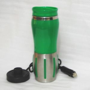 USB Heated Travel Auto Mug pictures & photos