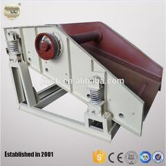 Vibrating Screen Mineral Screening Machine