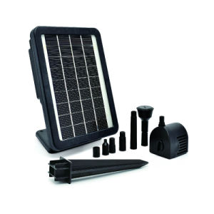 Wholesale China Solar Pumping System