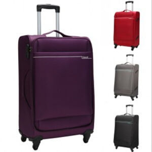 The 2015 Colorful 20′24′28′ Nylon Luggage (hx-q064) pictures & photos