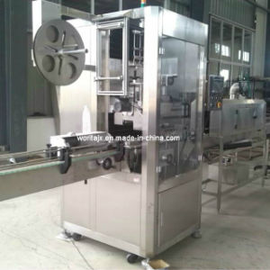 Labeling Machine (WD-S150) pictures & photos