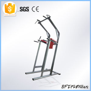 Ce Certificated Fitness Equipment Gym Commercial DIP Station pictures & photos