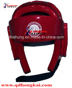 Teakwondo Head Guard/ Taekwondo Protections Helmet for Wholesale pictures & photos