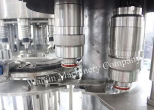 Manufactured Pure Mineral Water Bottling Line pictures & photos