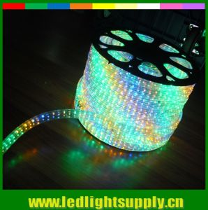 China 5 wire flat rgb chasing color changing led rope lights 5 wire flat rgb chasing color changing led rope lights waterproof aloadofball Images