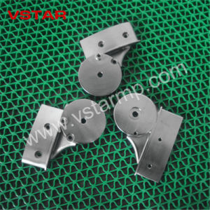 CNC Machining High Precision Stainless Steel Part for Car pictures & photos