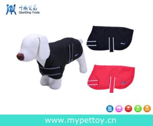 Pets Nylon Coat Dog Clothes pictures & photos