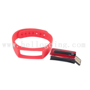 OLED 4.1 Bluetooth Smart Bracele for Digital Watch pictures & photos