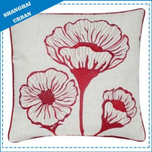 Home Bed Linen Decor Cushion pictures & photos
