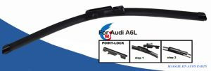 Auto Part Exclusive Flat Wiper Blade for Audi A6l pictures & photos