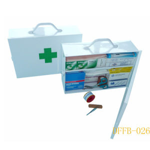 High-Grade First Aid Kit for Industry Use (DFFB-026) pictures & photos