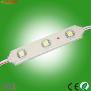 Injection 5050 LED Modules/ Waterproof LED Module/ Injection Module pictures & photos