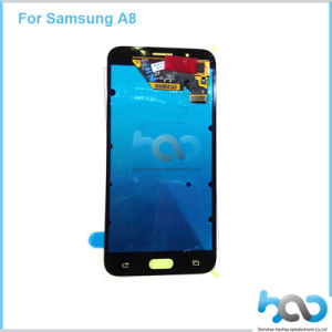 Touch Screen Replacement LCD for Samsung Galaxy A8 LCD Display