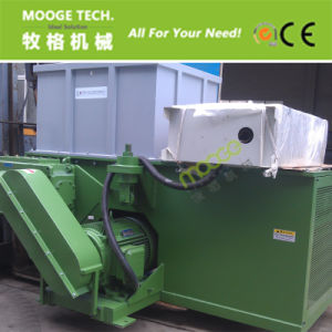 VS-Series 800 Single Shaft Shredder Machine pictures & photos