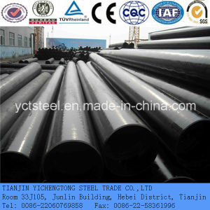 Stainless Steel Oil Drilling Seamless Pipe pictures & photos