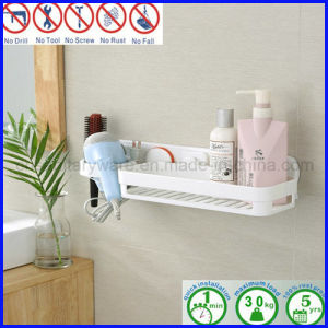 Suction Cup Shower Caddy Holder Shelf