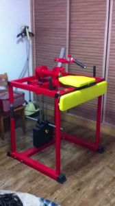 Fitness Equipment/ Gym Equipment/ Fitness Machine - Arm Wrestling Machine (SW-8001) pictures & photos