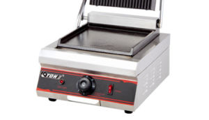 Electric Contact Grill ET-YP-1A2 pictures & photos