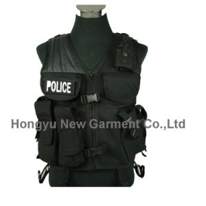 Airsoft Paintball Military Arms Ciras Tactical Vest (HY-V030) pictures & photos