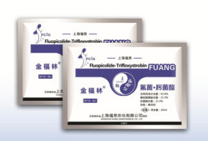 Fungicide & Bactericide&Germicide Highly Effective Fungicide Trifloxystrobin pictures & photos