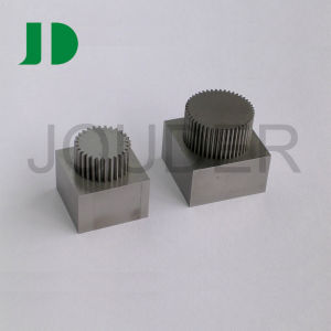 Wire Cut Precision Mold Parts Gear pictures & photos