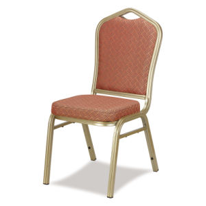High Quality Metal Used Banquet Chairs pictures & photos