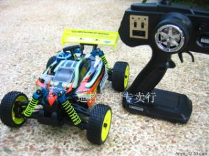 New Style 1/16 Scale Nitro RC Car 7cxp Engine