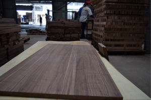American Walnut Wood for Cabinets / Furniture pictures & photos
